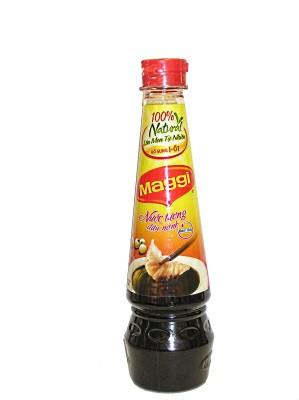 Dipping/Seasoning Sauce 300ml - MAGGI