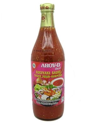 Sukiyaki Sauce 720ml - AROY-D
