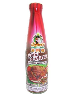 Jeaw Esarn Chilli Dipping Sauce - NONGPORN