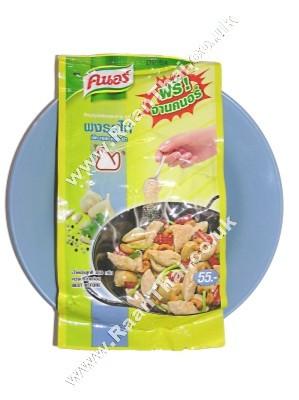 Seasoning Powder - Chicken Flavour 450g - KNORR