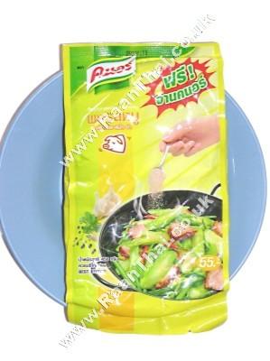 Seasoning Powder - Pork Flavour 450g - KNORR