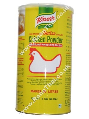 Chicken Powder (1kg tin) - KNORR !!!!***SPECIAL OFFER (bb: 13/02/15)***!!!!