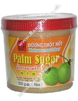 Palm Sugar Cup - CHANG
