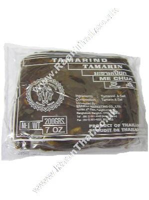 Tamarind (Seedless) 200g- ERAWAN