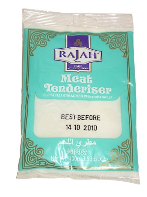 Meat Tenderiser - RAJAH