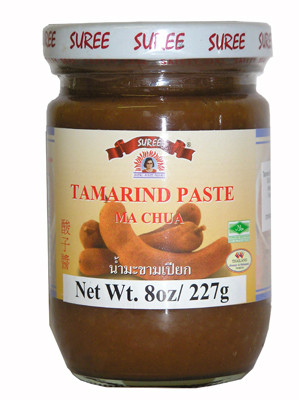 Concentrated Tamarind Paste - SUREE