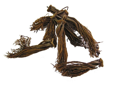 Dried Red Cotton Tree Flower 50g (!!!!Dok Niew!!!!)