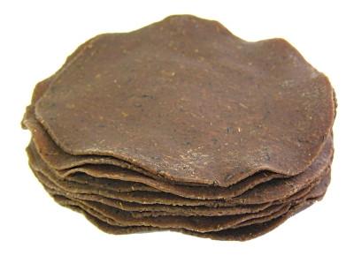 Dried Fermented Soy Bean 50g (!!!!Thua Nao Kab!!!!)