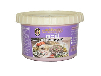Shrimp Paste 100g - MAE PRANOM