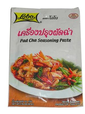 !!!!Pad Cha!!!! Seasoning Paste - LOBO