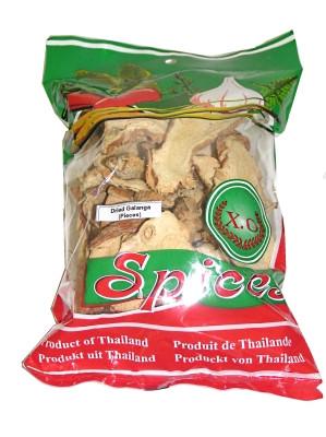 Dried Galanga - XO