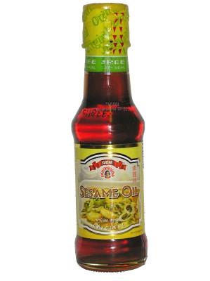 Thai Sesame Oil 150ml - SUREE