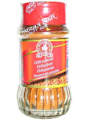 Thai Chilli Powder - NGUEN SOON