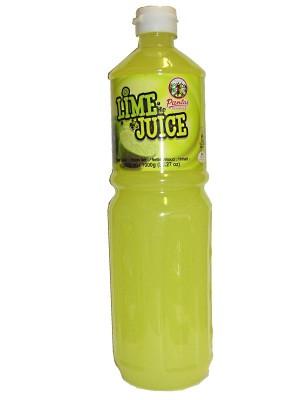 Thai Lime Juice - PANTAI