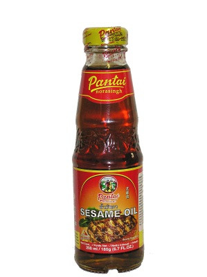 Thai Sesame Oil - PANTAI