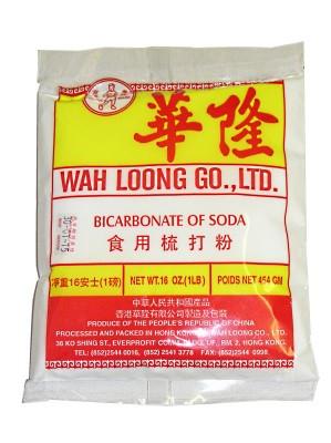 Bicarbonate of Soda - WAH LUNG