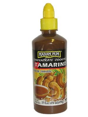 Concentrated Cooking Tamarind - MADAM PUM