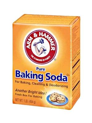Pure Baking Soda 454g - ARM & HAMMER
