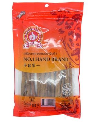 Cinnamon Sticks 100g - NGUAN SOON