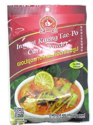 Instant Kaeng Tae-Po Curry Powder - NGUEN SOON
