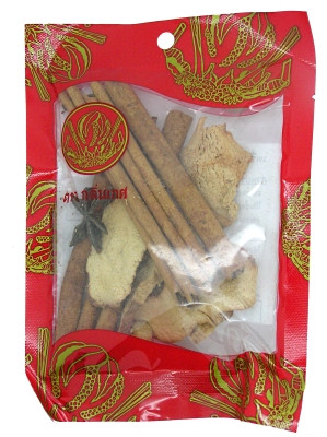 Chinese (four) Spices Blend 40g - SERI