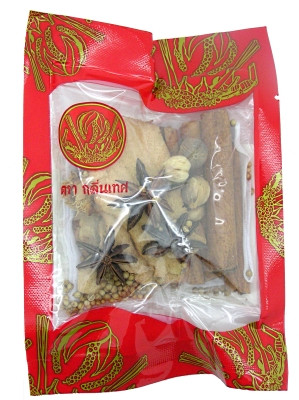 Chinese (five) Spices Blend 40g - SERI