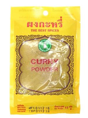 Thai Curry Powder 15g - SALA MAEBAN
