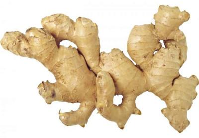 Fresh Ginger 500g
