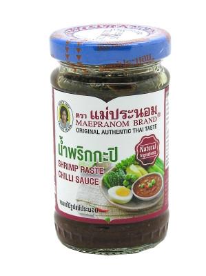 Shrimp Paste Chilli Sauce – MAE PRANOM