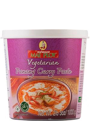 VEGETARIAN Panang Curry Paste 1kg – MAE PLOY