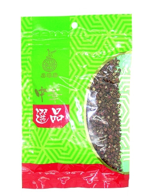 Sichuan Peppercorns 57g - EAGLOBE
