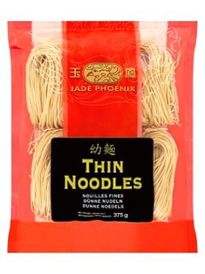 Thin Egg Noodles - JADE PHOENIX