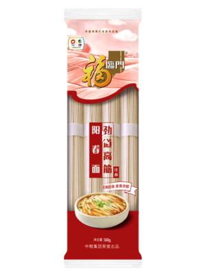 Yangchun Noodles 500g - FU LIN MEN