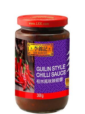 Guilin Chilli Sauce - LEE KUM KEE
