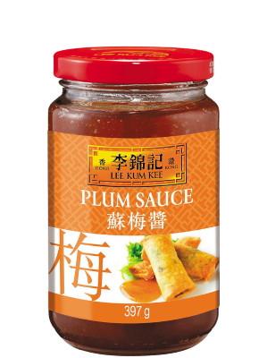 Plum Sauce - LEE KUM KEE