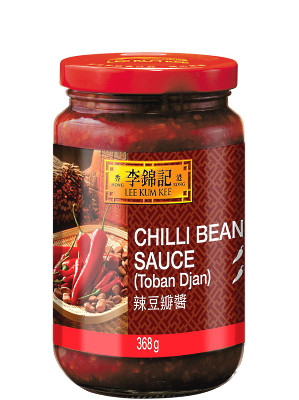Chilli Bean Sauce - LEE KUM KEE