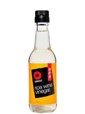 Rice Wine Vinegar - OBENTO