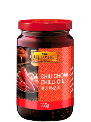 Chiu Chow Chilli Oil - LEE KUM KEE