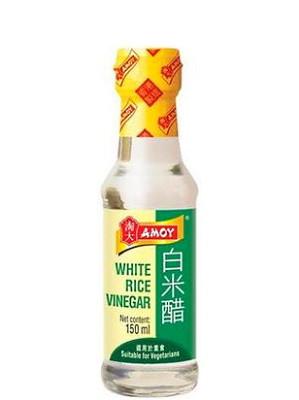 Rice Vinegar 150ml - AMOY