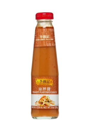 Peanut Sauce - LEE KUM KEE