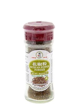 Sichuan Pepper Powder - TAI YANG MEN