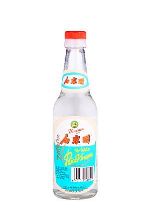 White Rice Vinegar 250ml - NARCISSUS