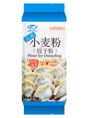 Flour for Dumpling 1kg - BAISHA