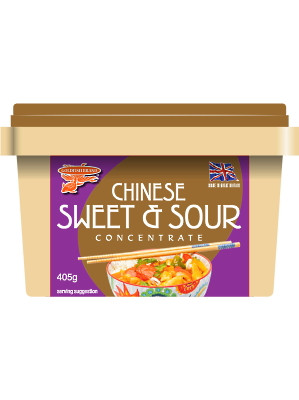 Chinese Sweet & Sour Concentrate - GOLDFISH