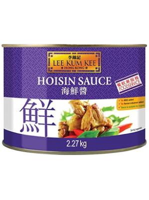 Hoi Sin Sauce (can) 2.27kg - LEE KUM KEE