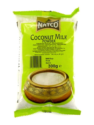 Coconut Milk Powder 300g - NATCO