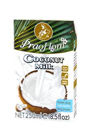 Coconut Milk 250ml - PRAO HOM