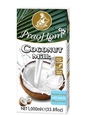 Coconut Milk 1000ml - PRAO HOM