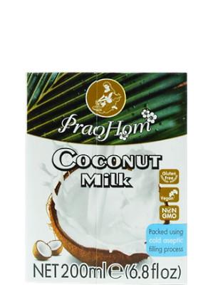 Coconut Milk 200ml - PRAO HOM