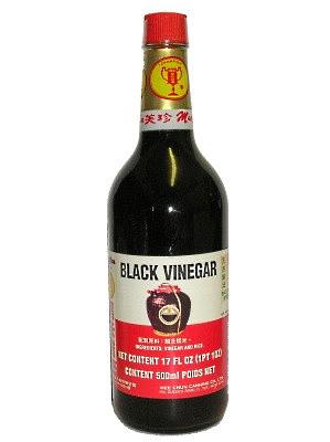 Black Vinegar - MEE CHUN